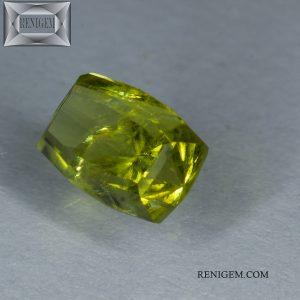 peridot gemstone